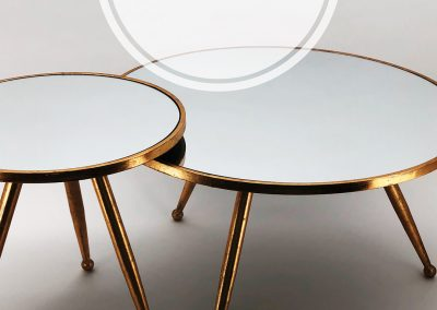Nolden Bros Kyoto Accent Tables