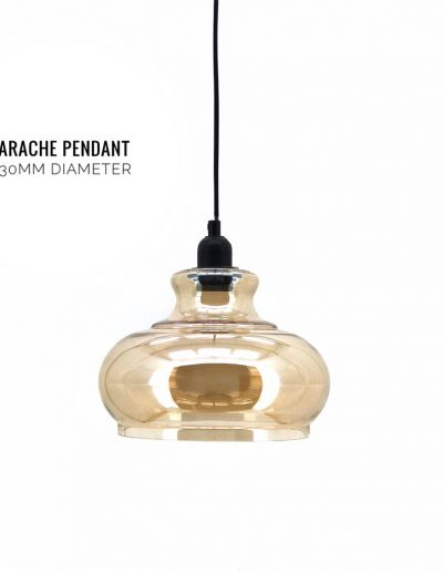 Nolden Bros Larache Pendant Light