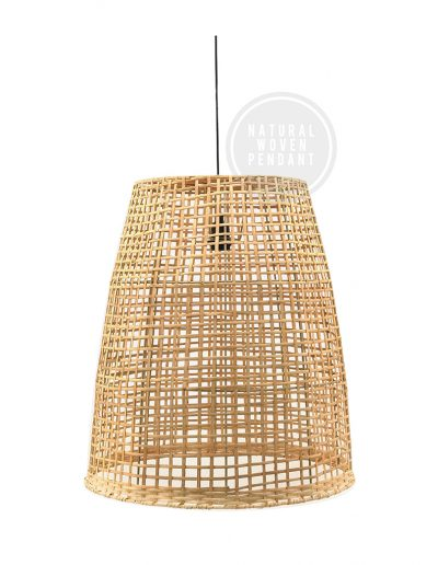Nolden Bros Pendant Light