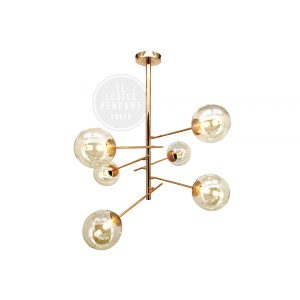 Nolden Bros Pendant Lighting